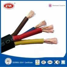 600/1000V XLPE Insulated Fire Resistent LSZH Power Cable
