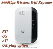 Manufacture Wifi Repeater,Wireless n Router 100m Range expander wi-fi repetidor repeater