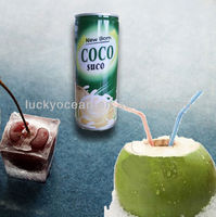 fresh coconut health beverage natural drink