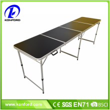 Wholesale made in China bay happy Beer pong Foam Beer pong tables