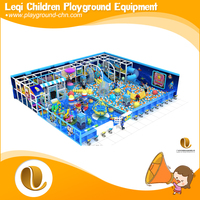 Kids Soft Play Indoor Playground Equipment