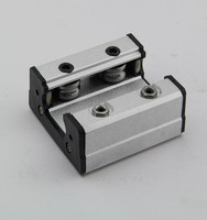wholesale slider block in linear guides slide lock pin for cutting machine