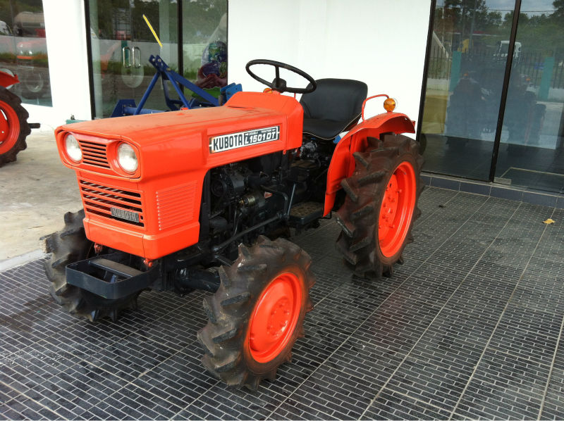 Tractor Kubota L1501DT For Sale In Malaysia