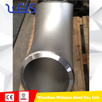 90 Degree Elbow Pipe Fitting Sus