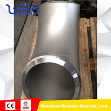 90 degree elbow pipe fitting sus 304 stainless steel elbow