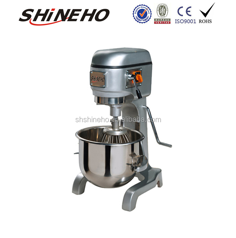 B046 Used Planetary Cake Mixer Machine For Sale