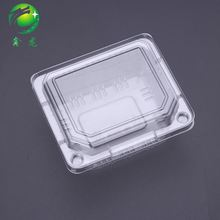 Contemporary Plastic Fruit Box Packaging For Refrigerator