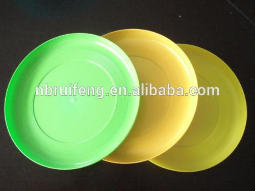 Customized Plastic Frisbee Flying Disc
