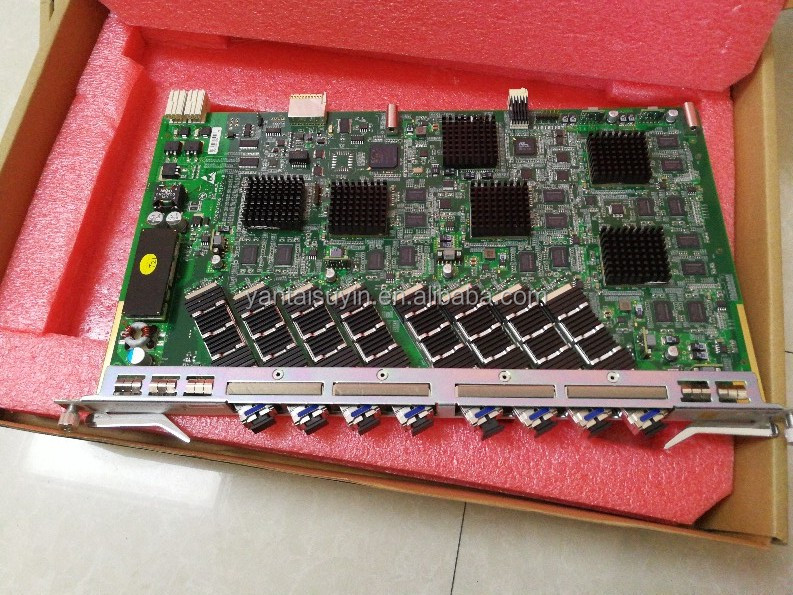 BTS TCLU Core Network Boards Wireless Networking Equipment