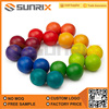 Custom Customized Stress Hand Relief PU Stress BallStress Relief Ball