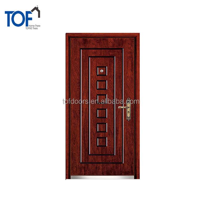 china steel door
