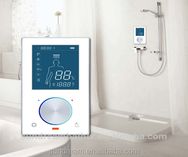 Touch Screen for Shower Room panel