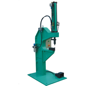 good quality RSM model CEC c frame air hydraulic press machine for punching holes