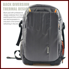 for SLR canvas DSLR Durable Outdoor canvas waterproof camera bag