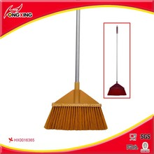 Durable Stainless Steel Stick Besom/Broom