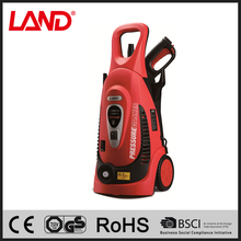 Land 2000 PSI 1.6 GPM Portable High Pressure Car Washer