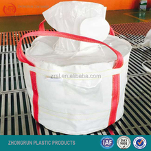 inner bag - liner big bags 500kg for firewood .pp big bag with PE linner