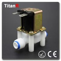 Water-softener pipeline machine water treatment alco thermostatic expansion valve
