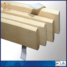hardwood LVL timber for bed by seller