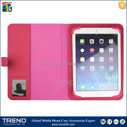 for ipad universale pu leather cover