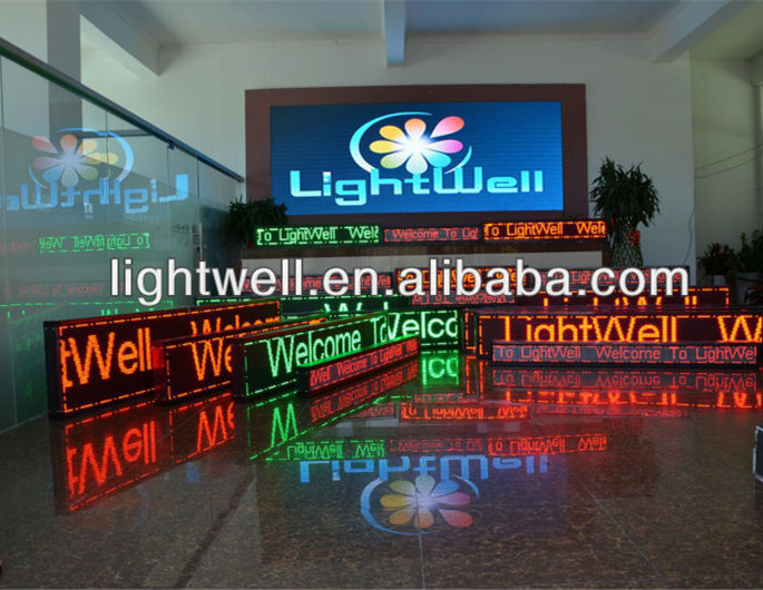 p10 big advertising LED Display Screen Outdoor(CE, RoHS, FCC ,ISO certificate)