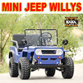 125cc Mini Jeep Go Kart