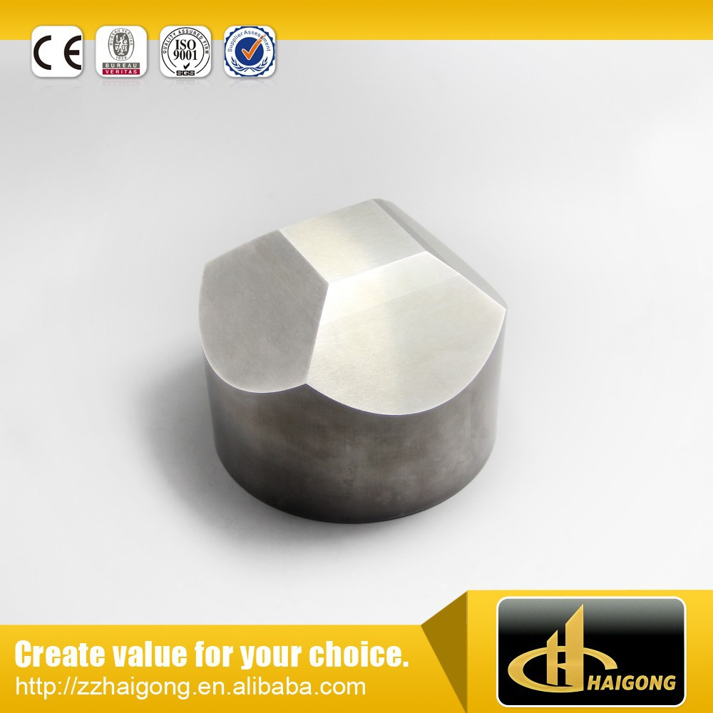 wholesale reliable yg8 cemented carbide anvil for diamond