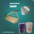 M30 mold making liquid silicone rubber for cultured veneer stone mold