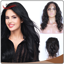 Top sale on line 100% virgin brazilian silk base human hair 360 lace frontal wig closure