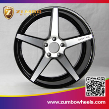 ZUMBO A0015 New design High Quality Car Aluminum Alloy Wheel