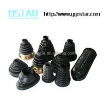natural silicone product/OEM molding rubber part/silicone component