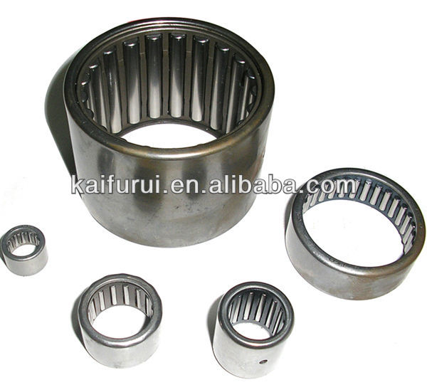 Combined needle roller bearings series ZARN 2062 TN bearing in high qualith