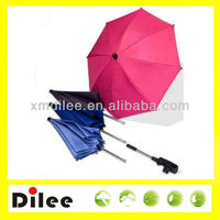baby stroller chair clamp umbrella