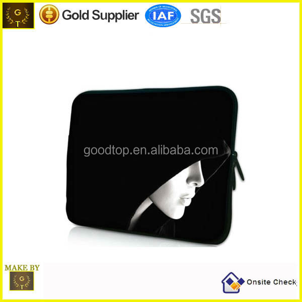 fancy neoprene laptop sleeve