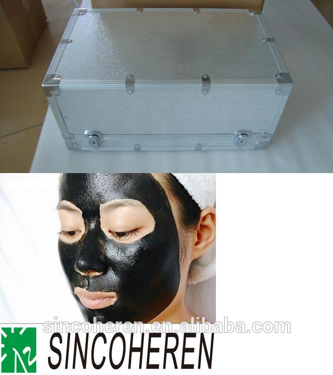 1064 532nm nd yag laser colorant puls laser pour vasculaire tattoo removal et le rajeunissement de la peau - Laser Colorant Puls