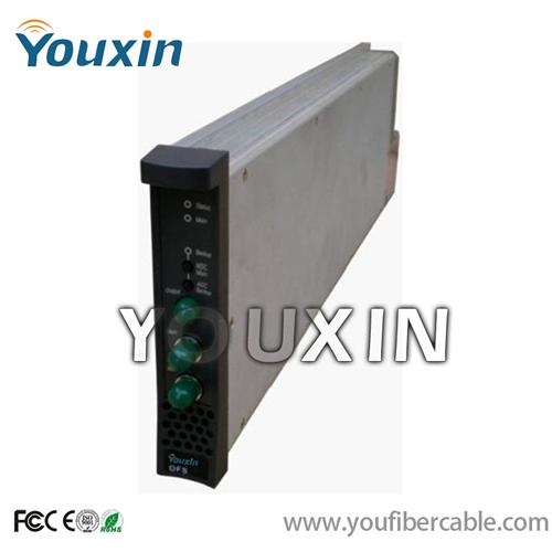 series optical switching switch module