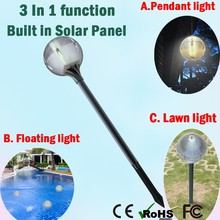 hot Portable Solar Lighting Kits For Outdoor Lighting Battery Decoration