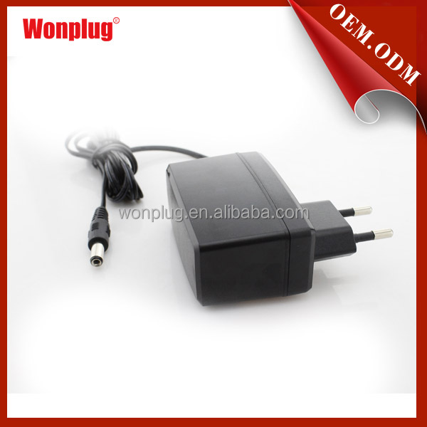 Manufacture Free Samples 12V/24V Power Adaptor AC