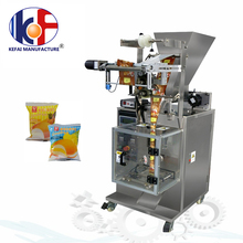 jigat powder packing machine
