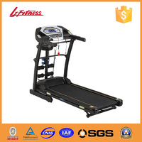 4.5HP Mini Walking Electric Folding Treadmill For Home Use