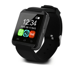 Wholesale Hands Free Smart Watches U8 Hand Ssmart Watches Mobile Phone
