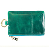 High grade coin pouch and key holder leather wallet