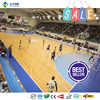 4.5mm indoor PVC sports flooring