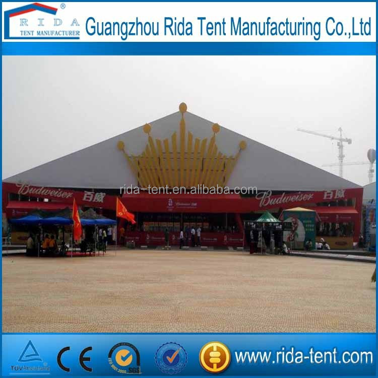 Europe standard large church canopy manufacturer