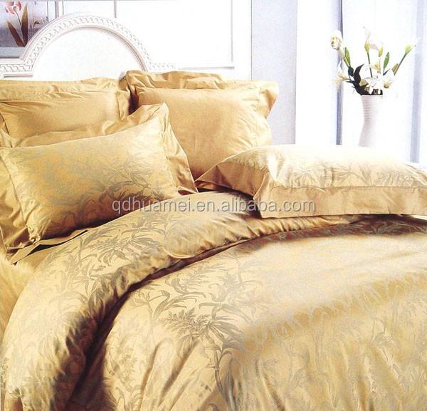 100% mulberry silk satin patchwork quilt duvet cover set