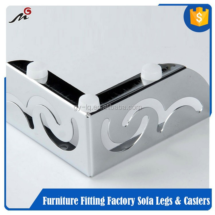 Sofa feet replacement wood/sofa feet risers wholesale china factory MG8806D