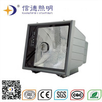 ip65 metal halide led replacement flood light 150w