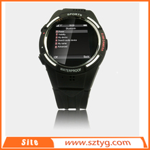 Competitive Price For Smart Watch Mobile Phone And Bluetooth 3.0 And 1.54 inches Screen