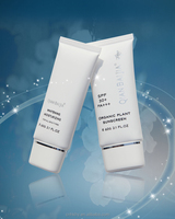 SPF 30 whitening deep moisturizing Qianbaijia brand sunscreen cream sunblock sunscreen