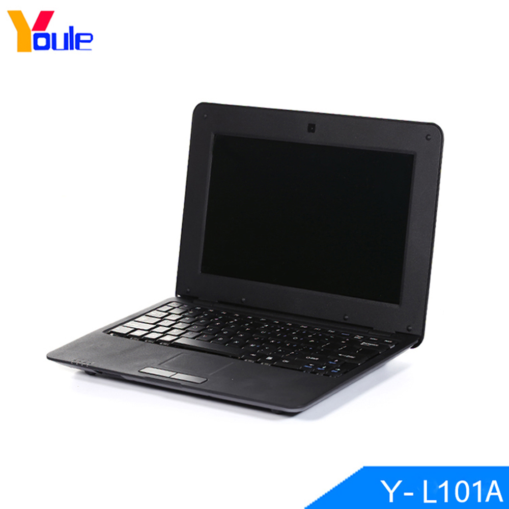 Chinese OEM cheap Android mini laptop netbook PC 10 inch via8880 wholesale dropshipping